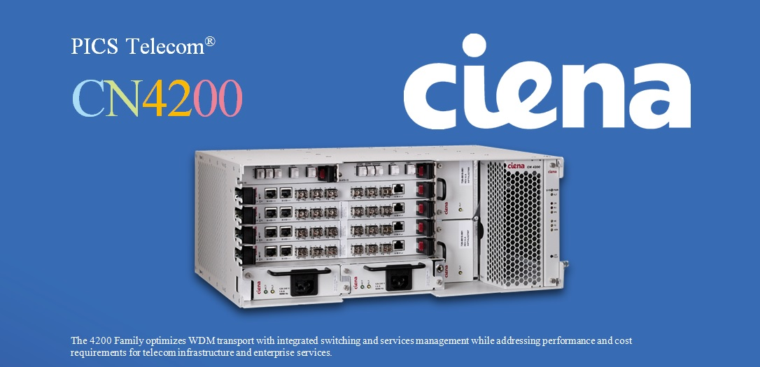 Ciena CN4200 For Sale Top (9.3.14)