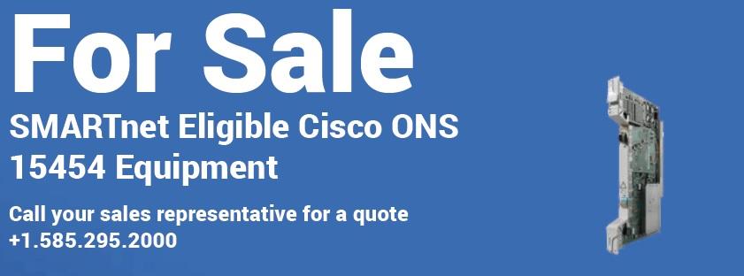 Cisco SMARTnet Eligible Equipment For Sale Top (11.5.14)