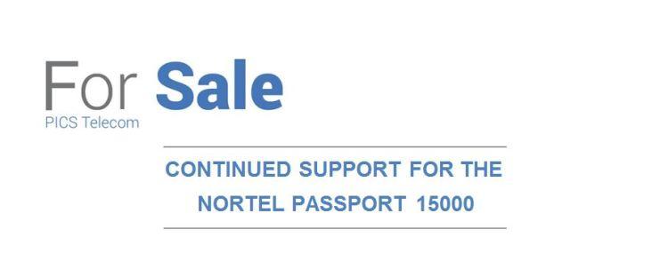 Nortel Passport For Sale Top (6.15.15)