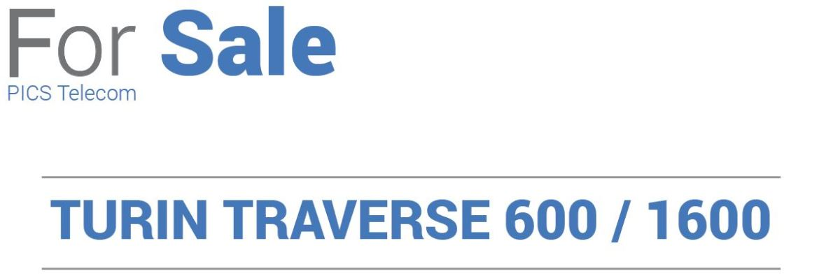 Turin Traverse 600-1600 For Sale Top (7.31.15)