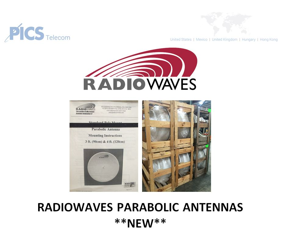 RadioWaves Antennas For Sale Top (3.28.16)